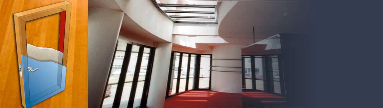 Anwendungsbereich Gebäude