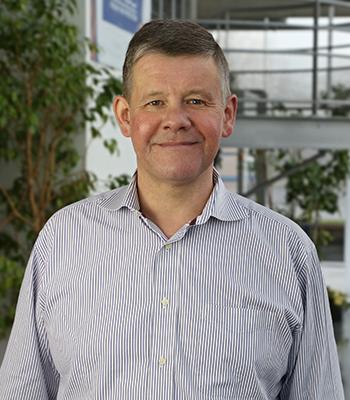 John Peters-Dickie