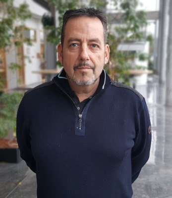 Fabrice Chauvin