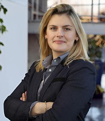 Ekaterina Kadziola