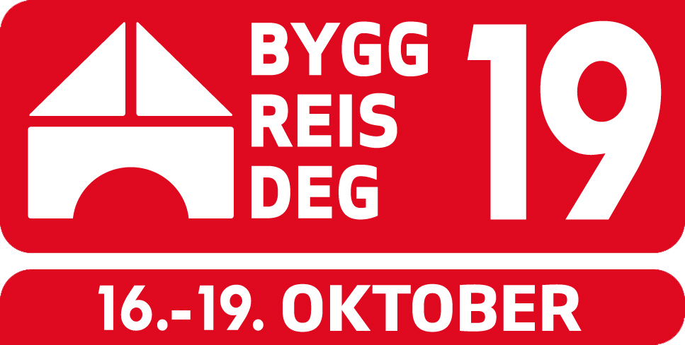 Meet Odice in Norway! From 16th to 19th October we are exhibiting at Bygg Reis Deg.