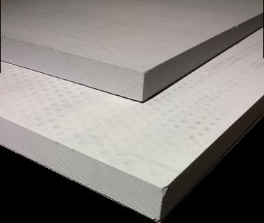 ODITEC I Wärmeisolierplatten Feuerschutz-Einlagen