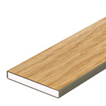 PALUSOL® W I Intumescent fire seals with wood imitation