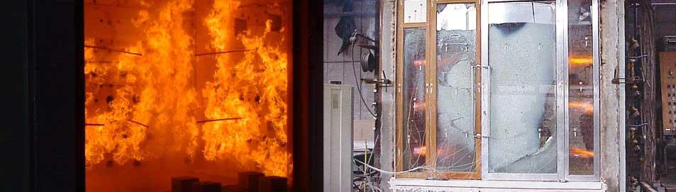 Наша экспертиза в пассивной противопожарной защите